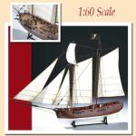 amati adventure pirate ship