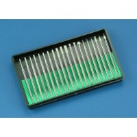 20 Piece Engraving Bit Set PFR6200