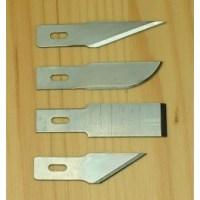 (5) #18 Blades PKN1180