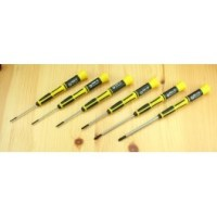 6pc. Phillips Screwdriver Set PSD1602