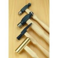 Brass Hammer Flat / Pein PHA5180