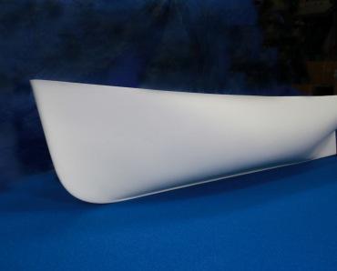 Hercules Steam Tug - Saito RC boat kit - WoodenModelShipKit