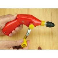 Pistol Grip Hand Drill PDR1962