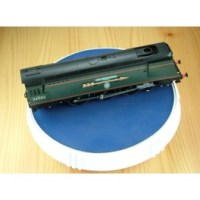 Rotating Model Display Table PBA9119