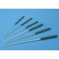 Set of 6 Cutting Broaches (0.4-1.4mm) PBR2193
