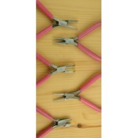 Slim Line Chain Nose Plier PPL7345