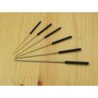Smoothing Broach Set (1.2-3.0mm) PBR2204