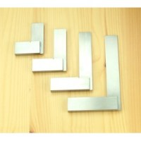 "Stainless Engineers Square 100mm (4"") PSQ2210/4"