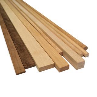 2470/03 Mahogany Strips