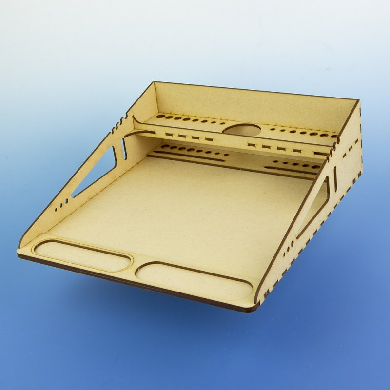Wood Modelcraft WTA4//CM Work Station /& A4 Cutting Mat