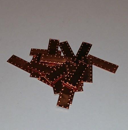 Mantua Copper Plates