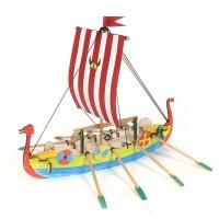 OcCre Junior Viking Ship