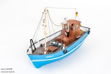 Anna 3 Fishing Trawler