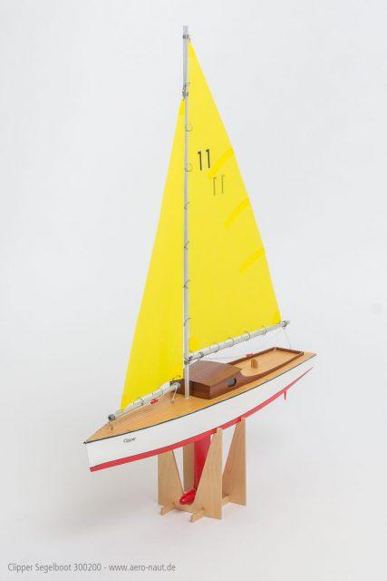 Clipper Sailboat