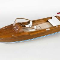Capri Sport Boat