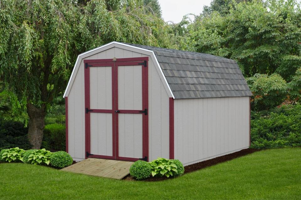 LakeSide Sheds - Standard Collection Mini Barn
