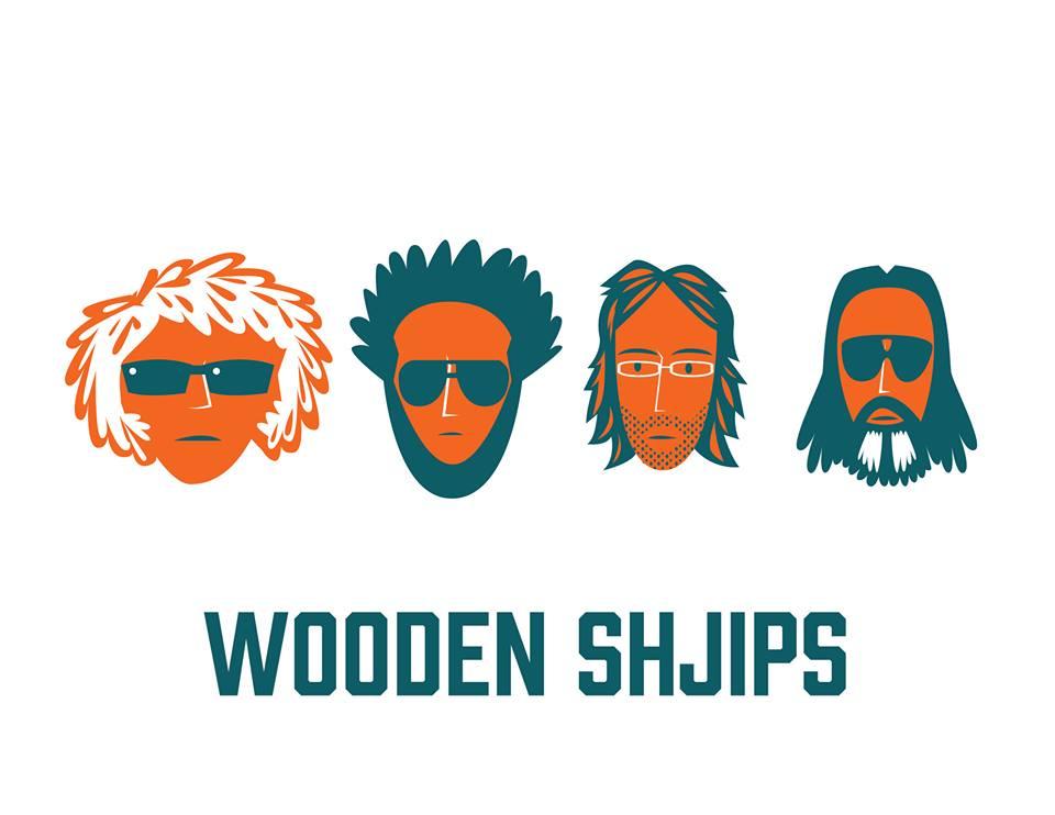 Image result for wooden shjips poster west