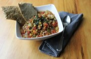 Lentil Ratatouille Stew