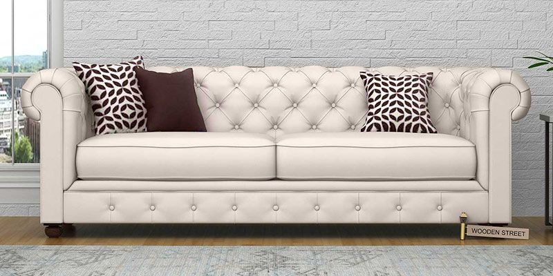 Chesterfield Sofa  Best Chesterfield Sofa Online Discount upto 55  where to buy Chesterfield Sofas in india