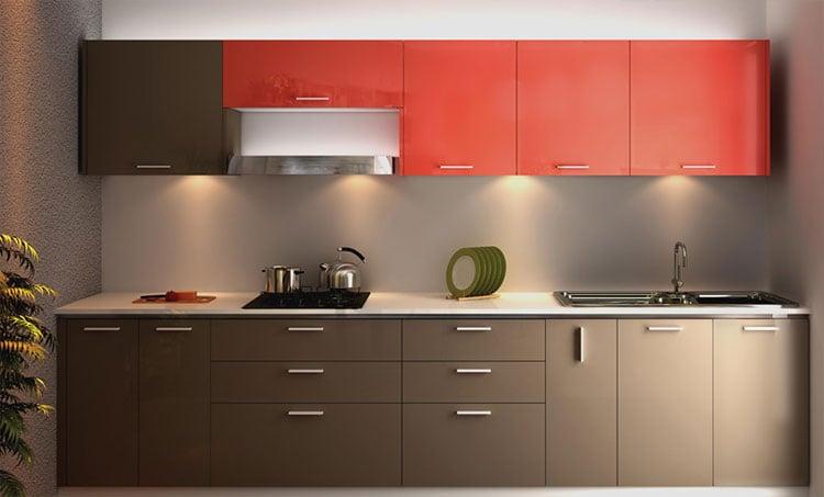 Kitchen Design 101 Modular Kitchen Design Ideas With Price Online In India 2021