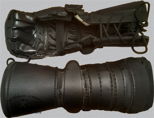 Century Arm Guards