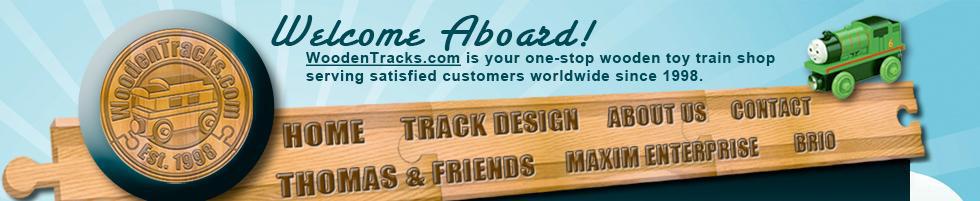 Brio Train Track Pieces