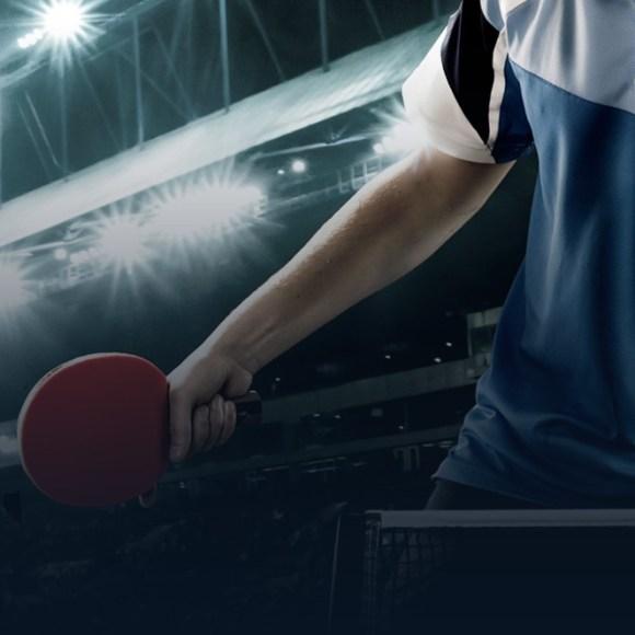Wolverhampton & District Table Tennis Association