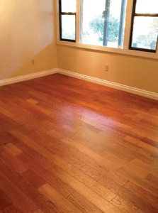 Take Steps to Avoid Noise Complaints with Floating Floors   Wood     Being proactive about subfloor preparation and customer communication will  drastically increase the chances of customers being