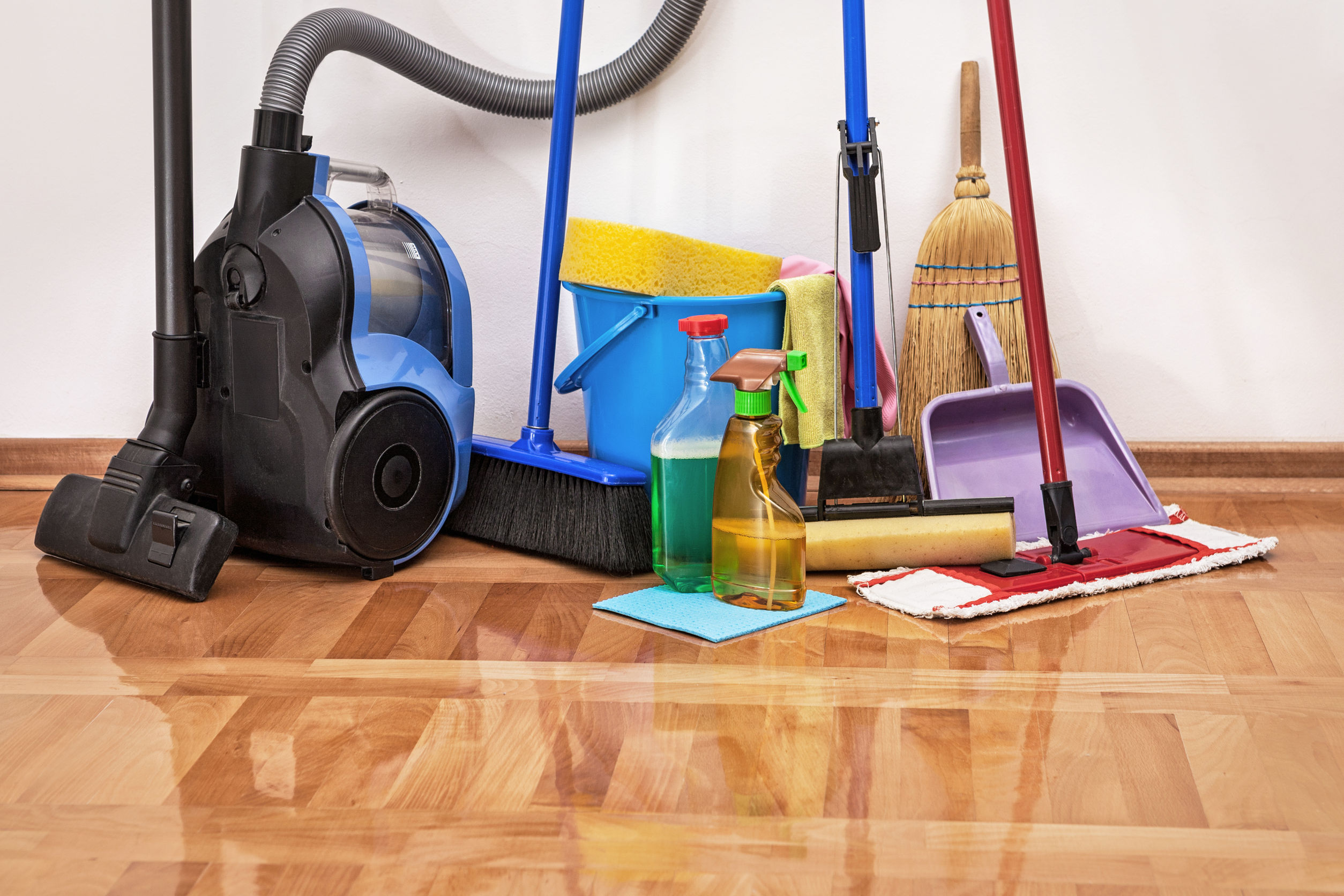 Learn the top 8 best methods to hardwood floor cleaning for Floor cleaning