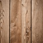 7019372 – dark wood fence texture background