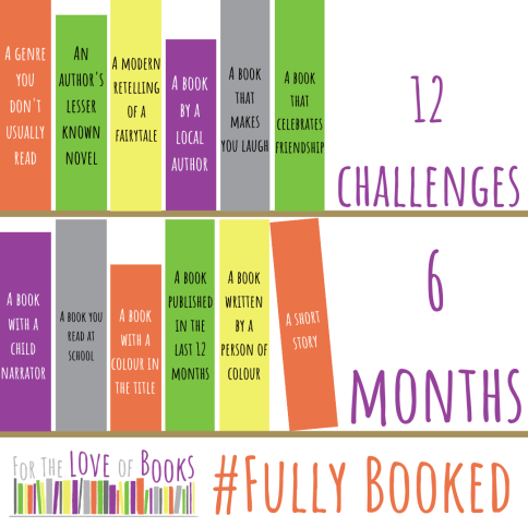 Fully Booked Challenge