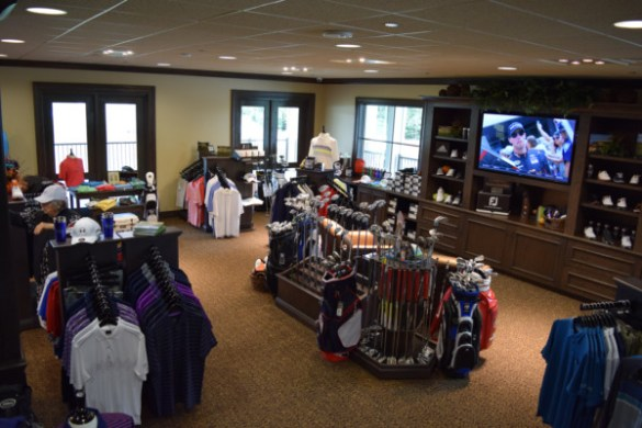 The Golf Shop at Woodforest     Woodforest Golf Club