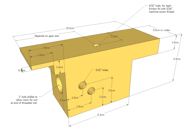 You can also download the SketchUp CAD model for this jig.