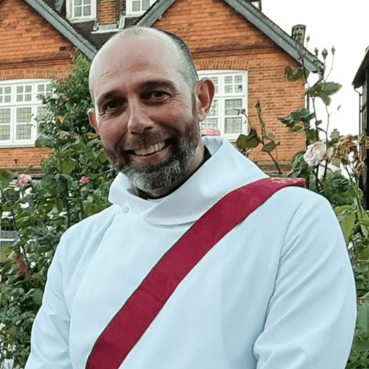 Father Tom, Curate