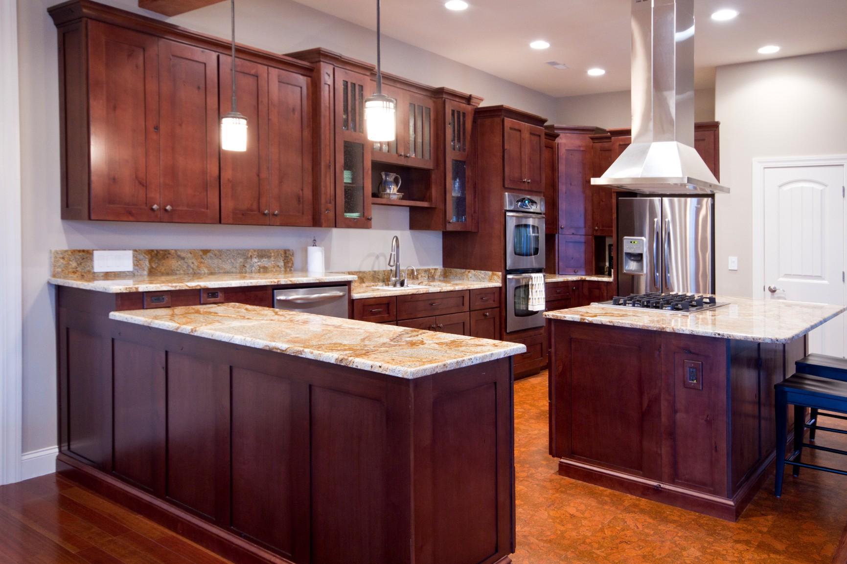 Popular Kitchen Styles 2017