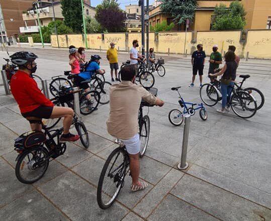 Woodhouse hotel Giornata Mondiale della Bicicletta