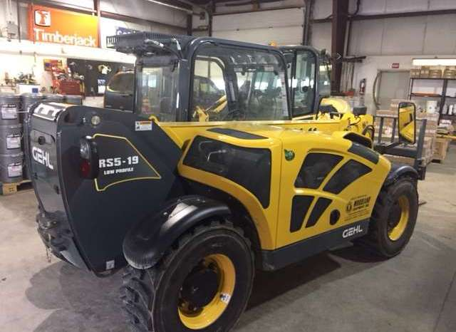 Woodland Equipment Inc  – Heavy Equipment Sales, Parts, and Service