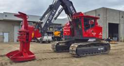 Eltec FB277L Feller Buncher