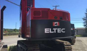Eltec LL317L Log Loader full