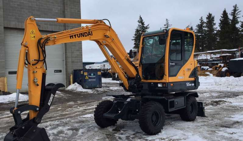 Woodland Equipment Inc  – Heavy Equipment Sales, Parts, and