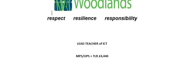 ICT Lead Teacher vacancy