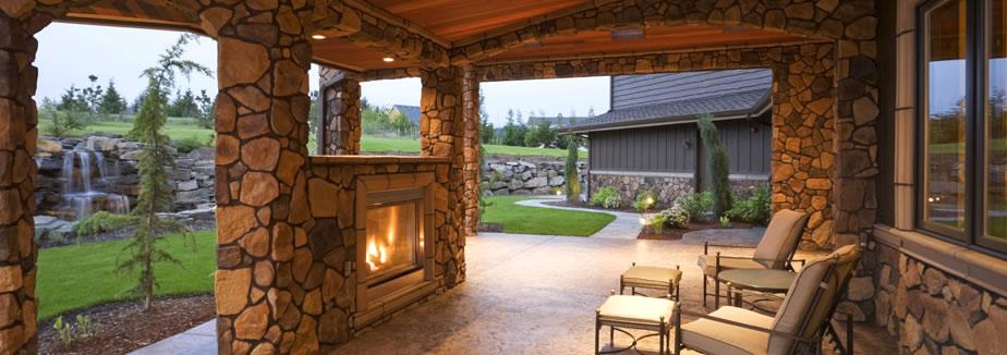 Woodlands Custom Patios and Decks: Woodlands Patio Designs ... on Custom Backyard Designs id=32343