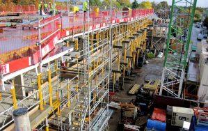 Woodmace Concrete Structures Construction