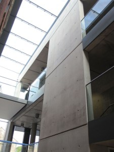 Concrete as an Architectural Finish