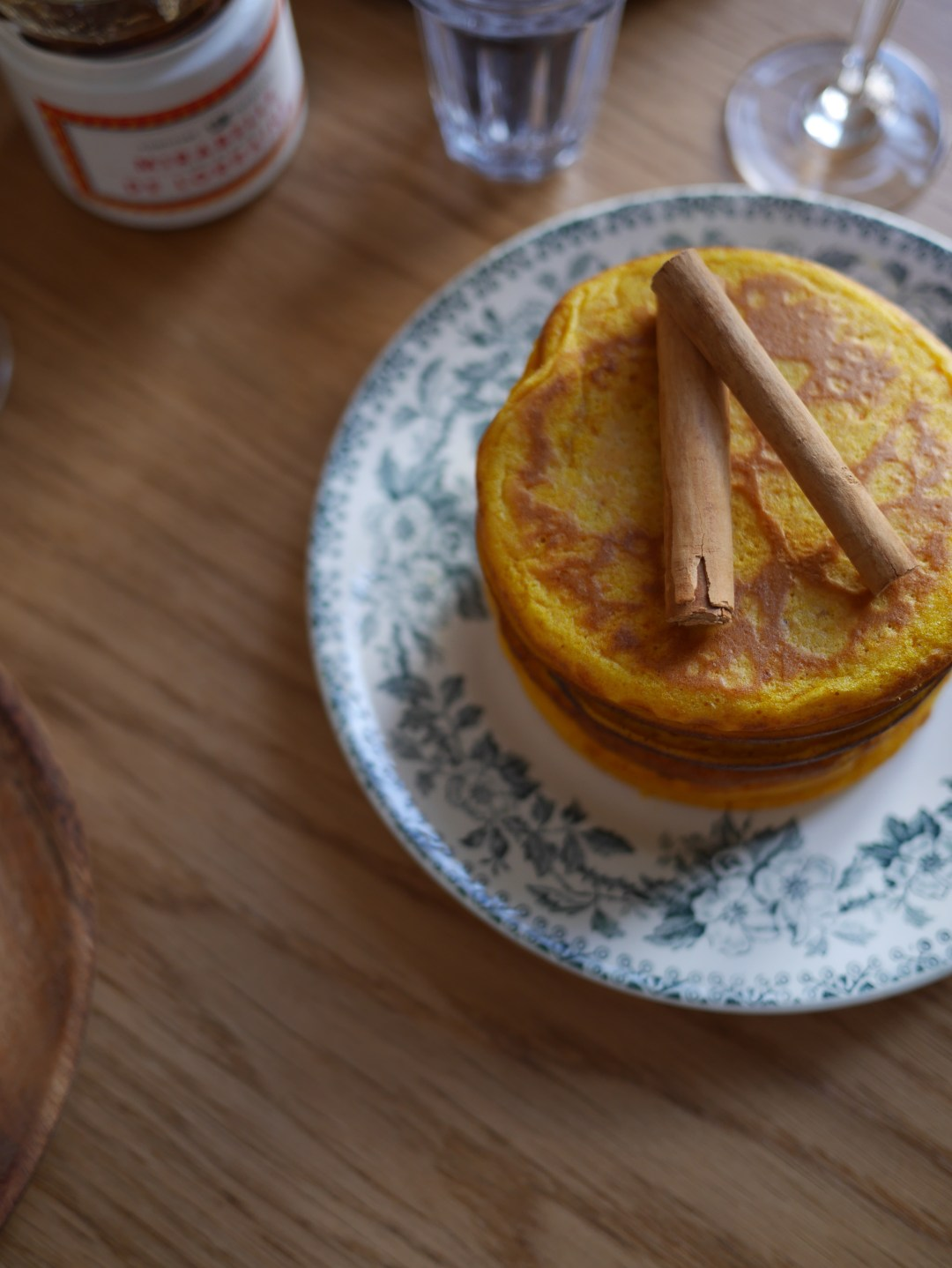 recette-pancakes-potimarron-cannelle-woodmoodfood-food-blog-lifestyle-1