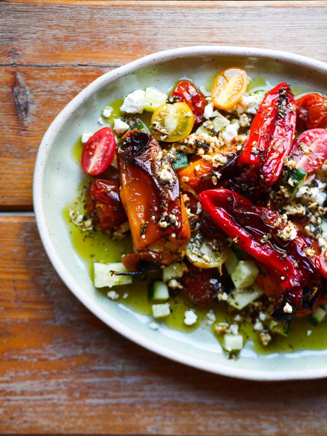 food-blog-culinaire-woodmoodfood-recette-poivrons-farcis-feta-facile-2