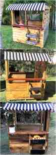 70 Diy Pallet Ideas And Projects Wood Pallet Creations