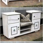 Diy Used Shipping Wooden Pallet Ideas Wood Pallet Creations