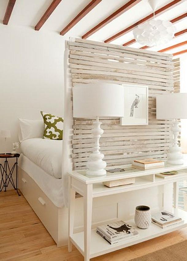 Pallet Room Divider Ideas - Wood Pallet Ideas on Pallet Room Ideas  id=21249