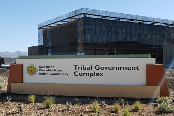 The Salt River Pima-Maricopa Indian Community Opens New Justice Center